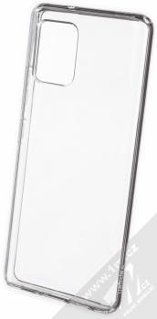 Spigen Liquid Crystal ochranný kryt pro Samsung Galaxy A42 5G průhledná (crystal clear)