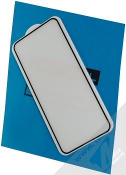 Tactical Glass Shield 5D tvrzené sklo na celou přední stranu pro Realme 7 Pro černá (black)