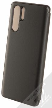 Vennus Sleep Flip Cover flipové pouzdro pro Huawei P30 Pro černá (black) zezadu