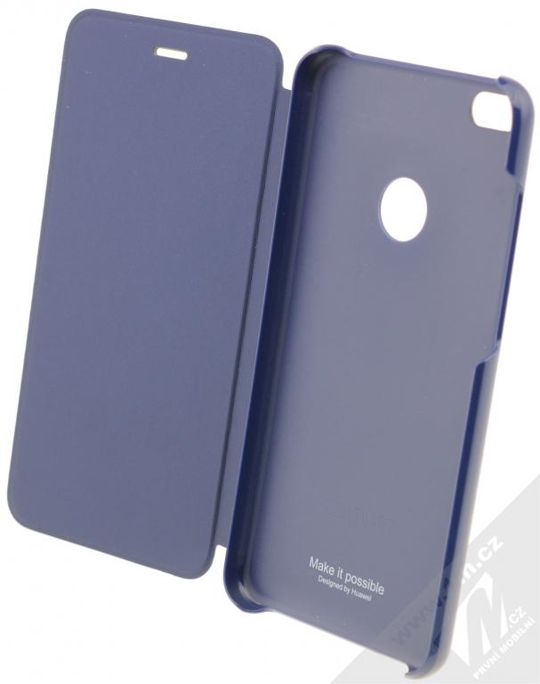 Huawei Flip Cover originální flipové pouzdro pro Huawei P9 Lite (2017)  modrá (blue 0103188c32a