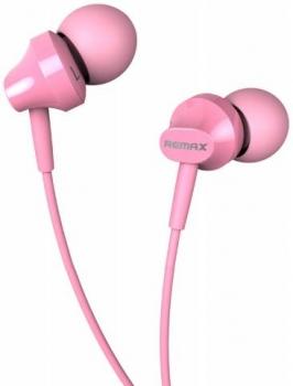 Remax RM-501 sluchátka pink