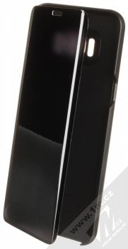 1Mcz Clear View flipové pouzdro pro Samsung Galaxy S8 Plus černá (black)