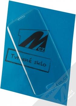 1Mcz Glass 5D Small Size tvrzené sklo na celou přední stranu pro Samsung Galaxy S7 Edge průhledná (clear)