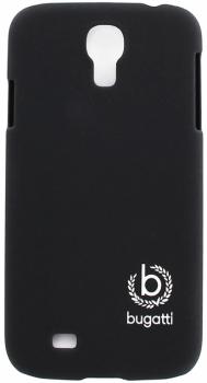 Bugatti ClipOnCover odolný ochranný kryt pro Samsung Galaxy S4, Galaxy S4 LTE-A černá (black)