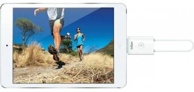 Tivizen Pico 2 s Apple iPad