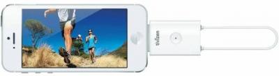 Tivizen Pico 2 s Apple iPhone