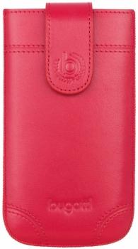 Bugatti SlimCase Dublin SL kožené pouzdro pro mobilní telefon, mobil, smartphone