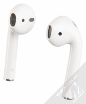 Apple AirPods headset stereo sluchátka bílá (white)