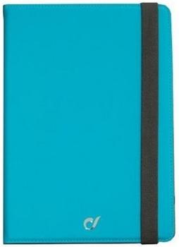 CellularLine Stand Case kožené pouzdro pro tablet 10 palců