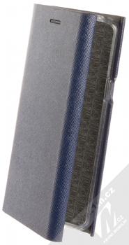 Forcell Bravo Book flipové pouzdro pro Samsung Galaxy S9 modrá (blue)