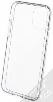 Forcell Clear Glass ochranný kryt pro Apple iPhone 11 Pro průhledná (transparent) zepředu