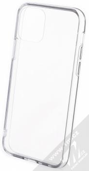 Forcell Clear Glass ochranný kryt pro Apple iPhone 11 Pro průhledná (transparent)