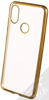 Forcell Electro TPU ochranný kryt pro Xiaomi Mi A2 zlatá (gold)