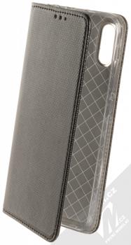 Forcell Smart Book flipové pouzdro pro Xiaomi Redmi Note 7 černá (black)