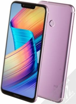 Honor Play 4GB/64GB + BRÝLE PRO VIRTUÁLNÍ REALITU SETTY v ceně 499Kč ZDARMA fialová (ultra violet)