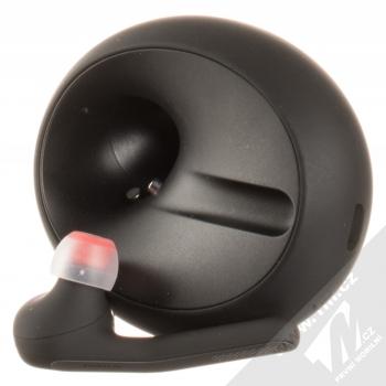Jabra Talk 55 Bluetooth headset černá (black) s pouzdrem