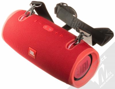 JBL XTREME 2 voděodolný výkonný Bluetooth reproduktor červená (red)