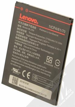 Lenovo BL259 originální baterie pro Lenovo Vibe K5, Vibe K5 Plus zezadu