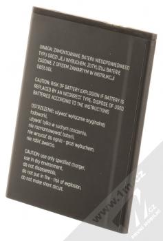 MyPhone BM-54 originální baterie pro MyPhone Fun 8 zezadu