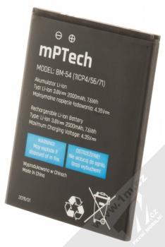 MyPhone BM-54 originální baterie pro MyPhone Fun 8