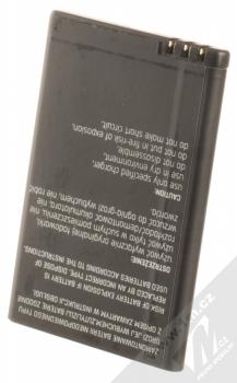 MyPhone BS-28 originální baterie pro MyPhone Halo Q vzhůru nohama zezadu
