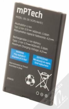MyPhone BS-28 originální baterie pro MyPhone Halo Q