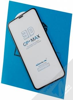 Nillkin 3D CP PLUS MAX ochranné tvrzené sklo na kompletní displej pro Apple iPhone 11 Pro černá (black)