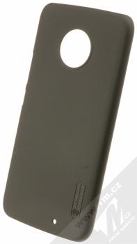 Nillkin Super Frosted Shield ochranný kryt pro Moto X4 černá (black)
