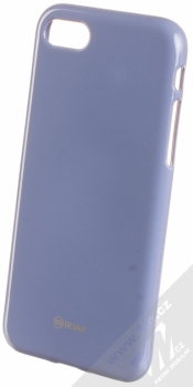 Roar LA-LA Glaze TPU ochranný kryt pro Apple iPhone 7, iPhone 8 šedá (grey)