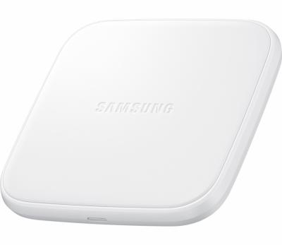 Samsung EP-PA510BW podložka pro bezdrátové nabíjení bílá (white)