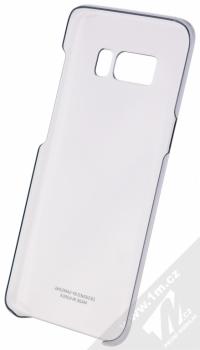 Samsung EP-WG95BBB Starter Kit originální sada stojánku pro bezdrátové nabíjení, ochranného krytu a fólie pro Samsung Galaxy S8 černá černá (black black) ochranný kryt zezadu
