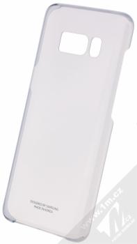 Samsung EP-WG95BBB Starter Kit originální sada stojánku pro bezdrátové nabíjení, ochranného krytu a fólie pro Samsung Galaxy S8 černá černá (black black) ochranný kryt
