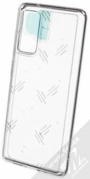 Spigen Ultra Hybrid odolný ochranný kryt pro Samsung Galaxy S20 FE průhledná (crystal clear)