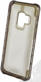 UAG Plyo odolný ochranný kryt pro Samsung Galaxy S9 černá průhledná (ash)