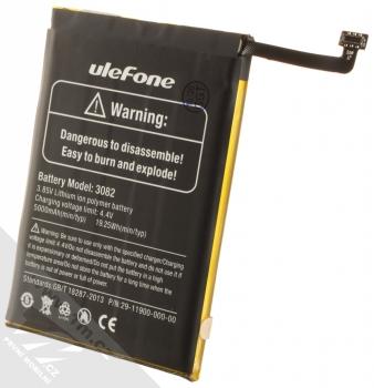 Ulefone 3082 originální baterie pro Ulefone Armor X3, Armor X5, Armor X5 Pro
