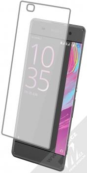 1Mcz Glass ochranné tvrzené sklo na displej pro Sony Xperia XA s telefonem