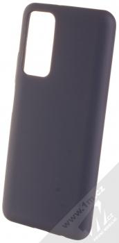 1Mcz Solid TPU ochranný kryt pro Huawei P Smart (2021) tmavě modrá (navy blue)