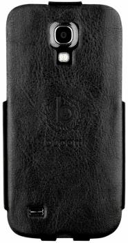 Bugatti UltraThin FlipCase flipové pouzdro pro Samsung Galaxy S4 Mini i9195