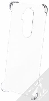 Alcatel Translucent Shell originální ochranný kryt pro Alcatel 3V průhledná (transparent) zepředu