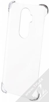 Alcatel Translucent Shell originální ochranný kryt pro Alcatel 3V průhledná (transparent)