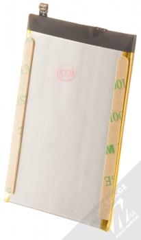 Doogee BAT18783400-2 originální baterie pro Doogee X90L, Y8 stříbrná (silver) zezadu