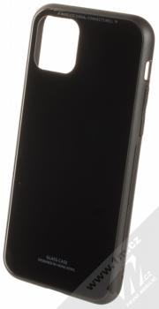Forcell Glass ochranný kryt pro Apple iPhone 11 Pro černá (black)
