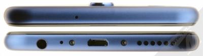 HUAWEI MATE 10 LITE modrá (aurora blue) seshora a zezdola