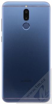 HUAWEI MATE 10 LITE modrá (aurora blue) zezadu