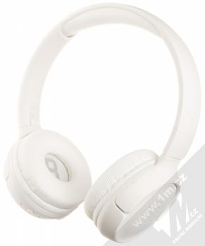 JBL TUNE 500BT Bluetooth stereo sluchátka bílá (white)