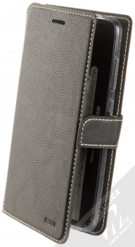 Molan Cano Issue Diary flipové pouzdro pro Xiaomi Pocophone F1 černá (black)