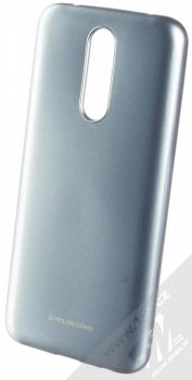 Molan Cano Jelly Case TPU ochranný kryt pro Xiaomi Redmi 8 blankytně modrá (sky blue)