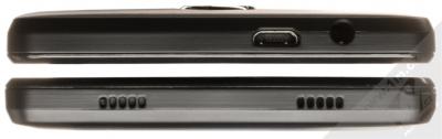 MYPHONE FUN LTE černá (black) seshora a zezdola
