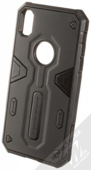 Nillkin Defender II extra odolný ochranný kryt pro Apple iPhone XR černá (black)