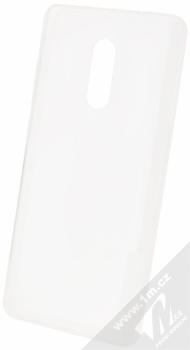 Nillkin Nature TPU tenký gelový kryt pro Xiaomi Redmi Note 4 (Global Version) čirá (transparent white)